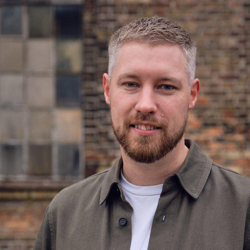 Lars Østergaard